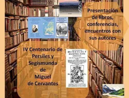 Jornadas de Encuentros con el libro